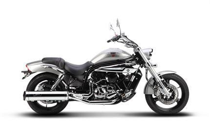 2014 Hyosung Motors Usa GV650, motorcycle listing