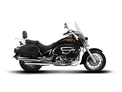 2014 Hyosung ST7 Deluxe, motorcycle listing