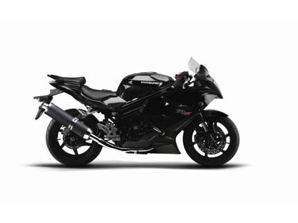 2015 Hyosung GT650R, motorcycle listing