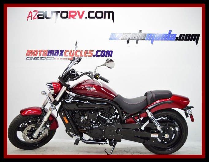 2015 Hyosung GV650, motorcycle listing