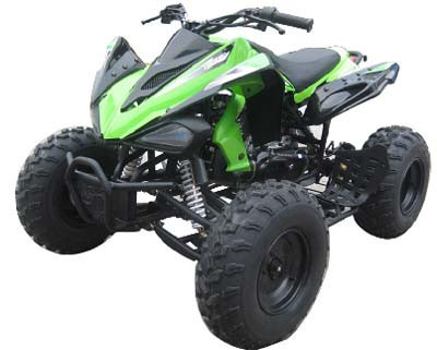 2014 Ice Bear 150cc Vulcan Sport ATV ON SALE with SaferWholesale, motorcycle listing