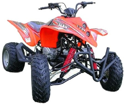 2014 Ice Bear 200cc 4 Stroke Boulder Sport ATV ON SALE!!!, motorcycle listing
