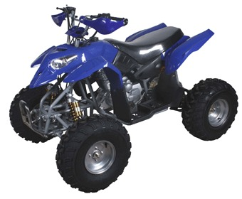 2014 Ice Bear 250cc Commander - EXT ATV ON SALE on SaferWholesale, motorcycle listing