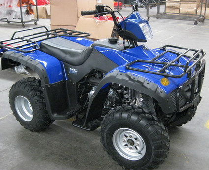 2014 Ice Bear 250cc LG Ascender Utility ATV ON SALE SAFERWHOLESALE, motorcycle listing
