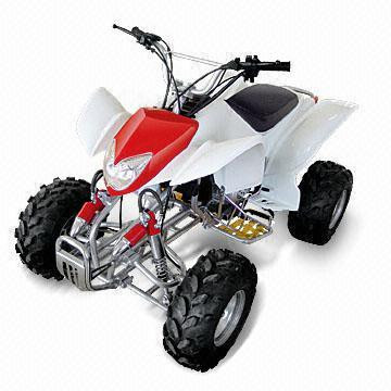 2014 Ice Bear 250cc Sport Sniper 4 Stroke Full Size Atv ON SALE, motorcycle listing