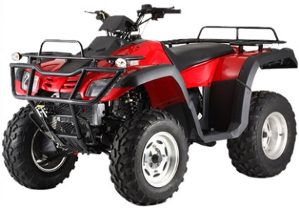 2014 Ice Bear 300cc Super Monster Hummer ATV ON SALE!!!, motorcycle listing