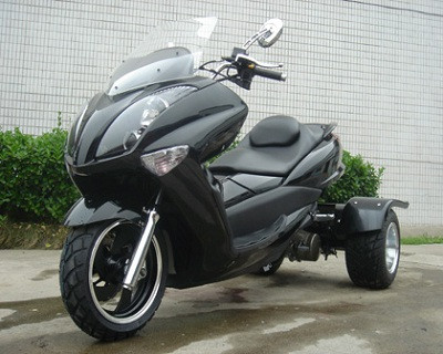 2015 Ice Bear 150cc Tiger Trike Moped Scooter For Sale, motorcycle listing