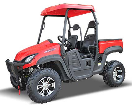 2015 Ice Bear 300cc Centauro Utility Vehicle UTV For Sale, motorcycle listing