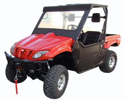 2015 Ice Bear 400cc Super Rebel UTV 4x4 For Sale, motorcycle listing