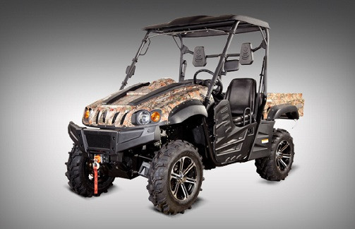 2015 Ice Bear 500cc Mammoth Utility Vehicle For Sale, motorcycle listing