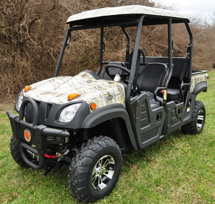 2015 Ice Bear 500cc Monster UTV For Sale, motorcycle listing