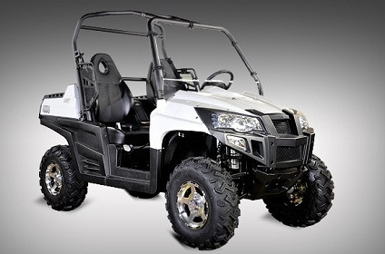 2015 Ice Bear 800cc UTV as found on SaferWholesale, motorcycle listing