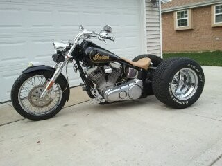 2003 Indian Scout , motorcycle listing