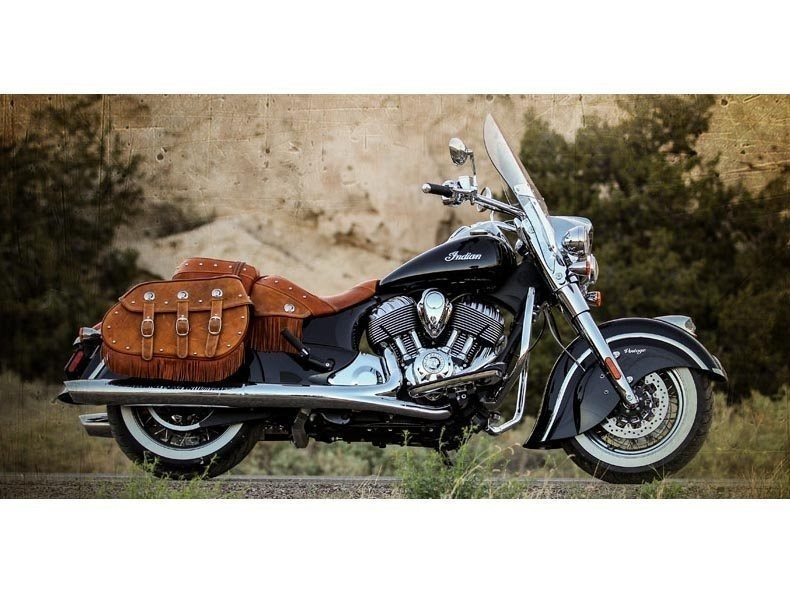 2014 Indian Chief  VINTAGE, motorcycle listing