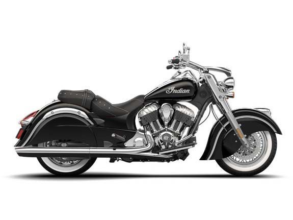 2015 Indian Chief Classic, motorcycle listing