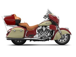 2015 Indian Chief Roadmaster Indian Red/Ivory Cream, motorcycle listing