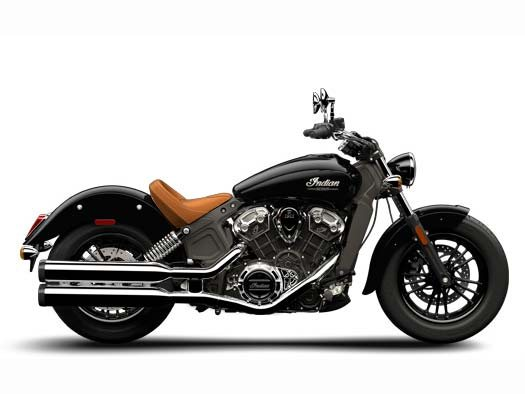 2015 Indian Indian Scout, motorcycle listing