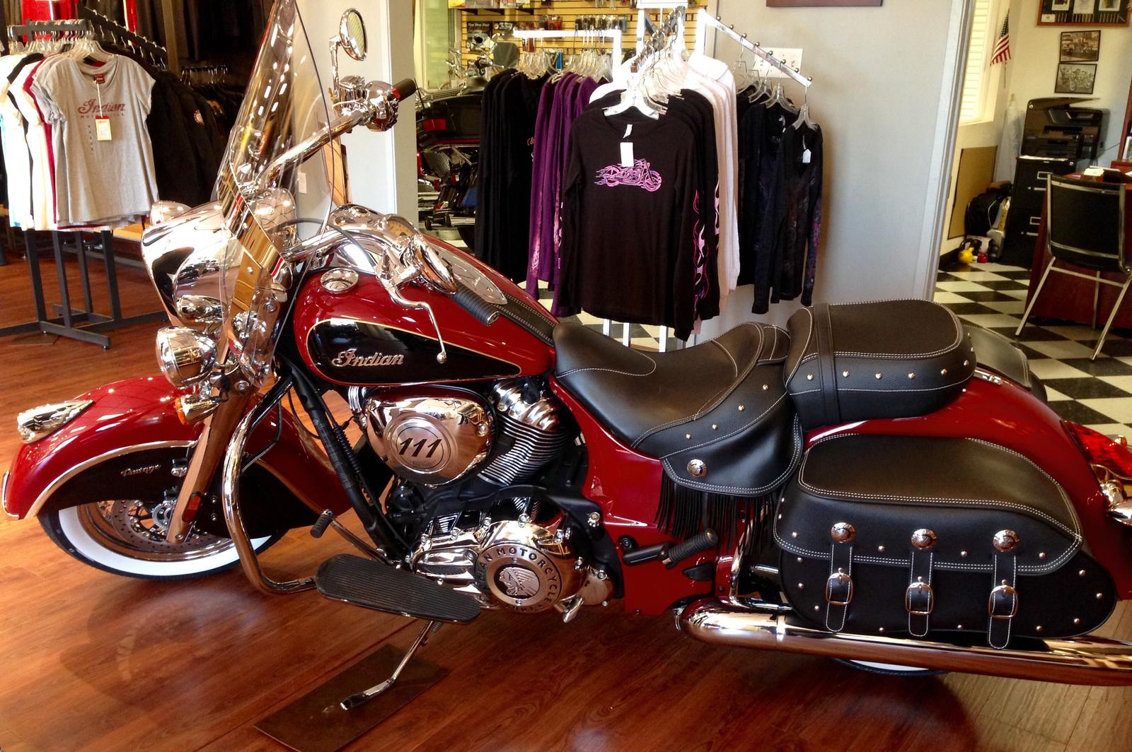 2015 Indian Indian Vintage, motorcycle listing