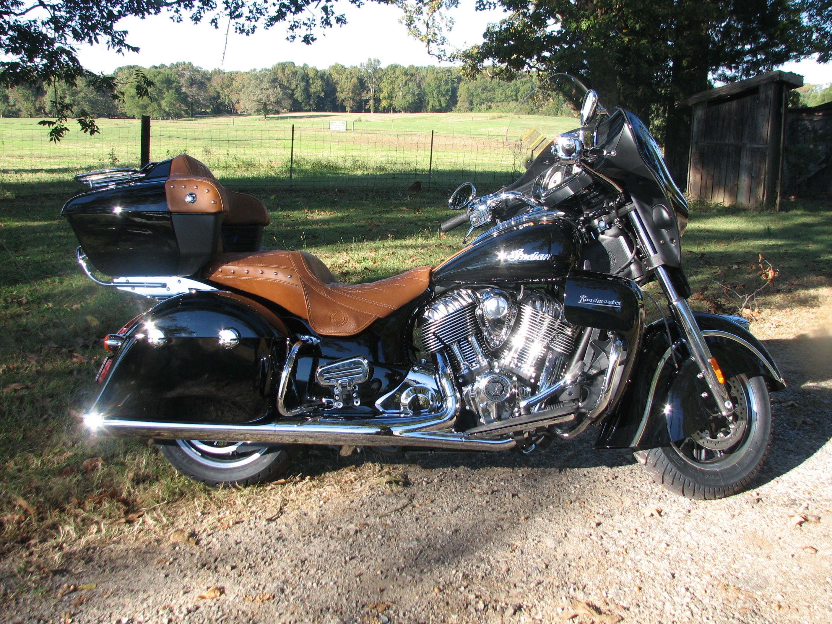 2015 Indian Roadmaster , motorcycle listing