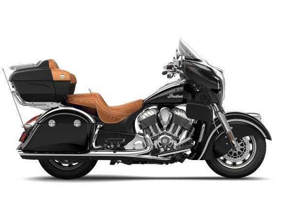 2015 Indian Roadmaster™, motorcycle listing