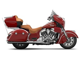 2015 Indian Roadmaster Indian Red, motorcycle listing