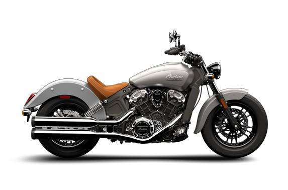 2015 Indian Scout, motorcycle listing