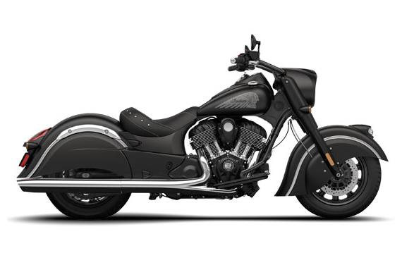 2016 Indian DARKHORSE, motorcycle listing
