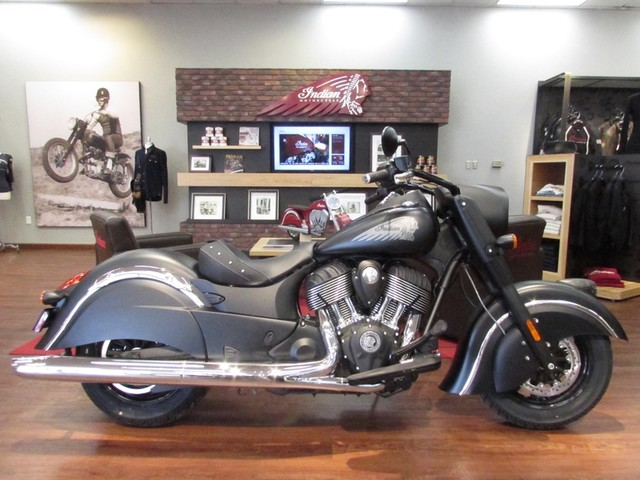 2016 Indian Dark Horse, motorcycle listing
