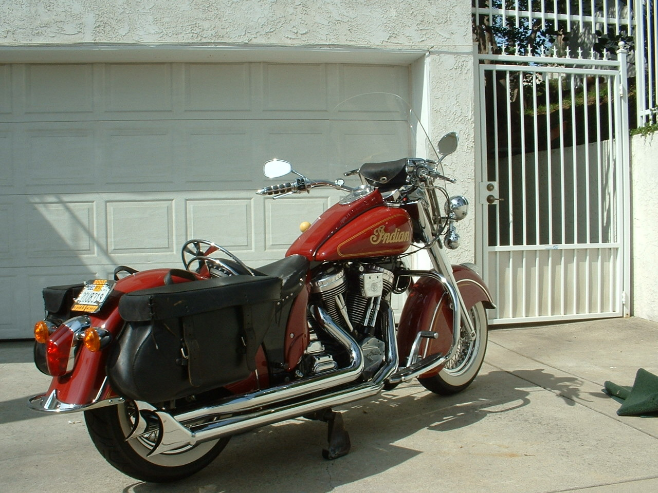 2003 indian chief road master road master motorcycle from for Ebay motors indian motorcycles