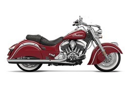2014 Indian Chief Classic Indian Motorcycle Red, motorcycle listing