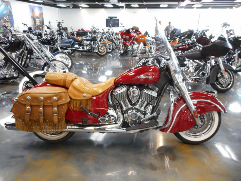 2014 indian chief vintage indian motorcycle red motorcycle for Ebay motors indian motorcycles