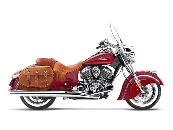 2014 Indian Chief® Vintage, motorcycle listing