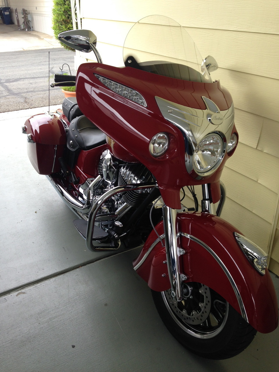2014 Indian Indian , motorcycle listing