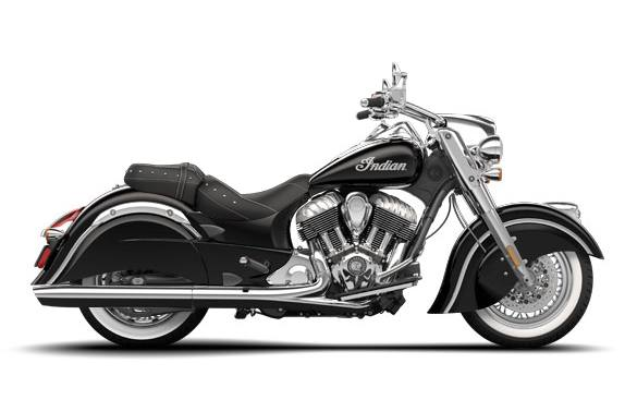 2015 Indian Indian Chief Classic, motorcycle listing