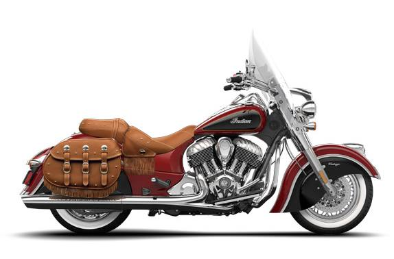 2015 Indian Indian Chief Vintage - Red/Thunder, motorcycle listing