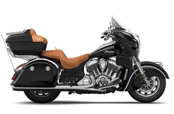 2015 Indian Indian Roadmaster, motorcycle listing
