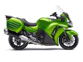 2015 Kawasaki Concours 14 ABS, motorcycle listing