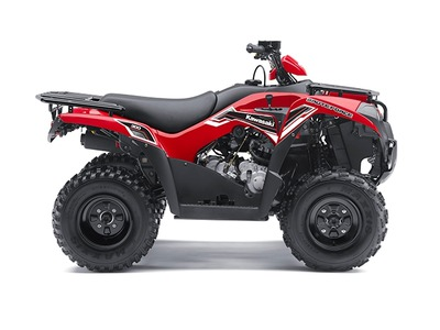 2014 Kawasaki Brute Force 300, motorcycle listing