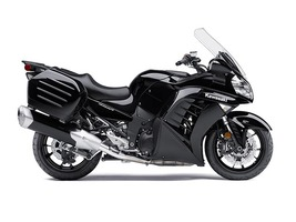 2014 Kawasaki Concours 14 ABS, motorcycle listing