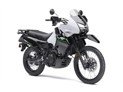 2014 Kawasaki KLR 650 New Edition, motorcycle listing