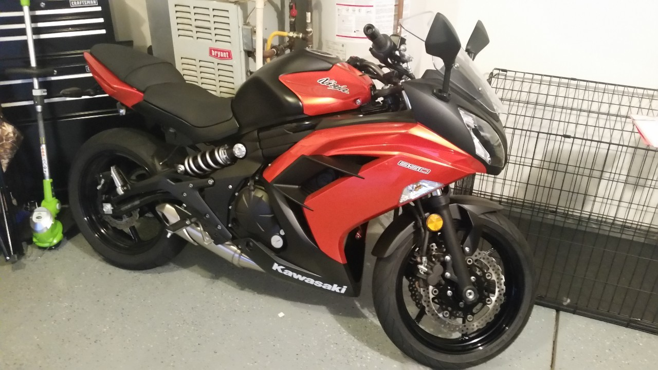 2014 Kawasaki Other , motorcycle listing