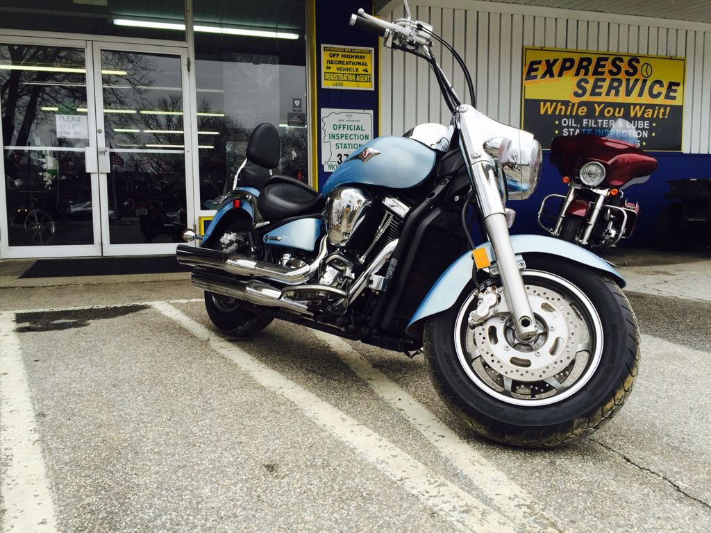 2004 kawasaki vulcan 2000 motorcycle from phillipston ma today sale 4 799. Black Bedroom Furniture Sets. Home Design Ideas