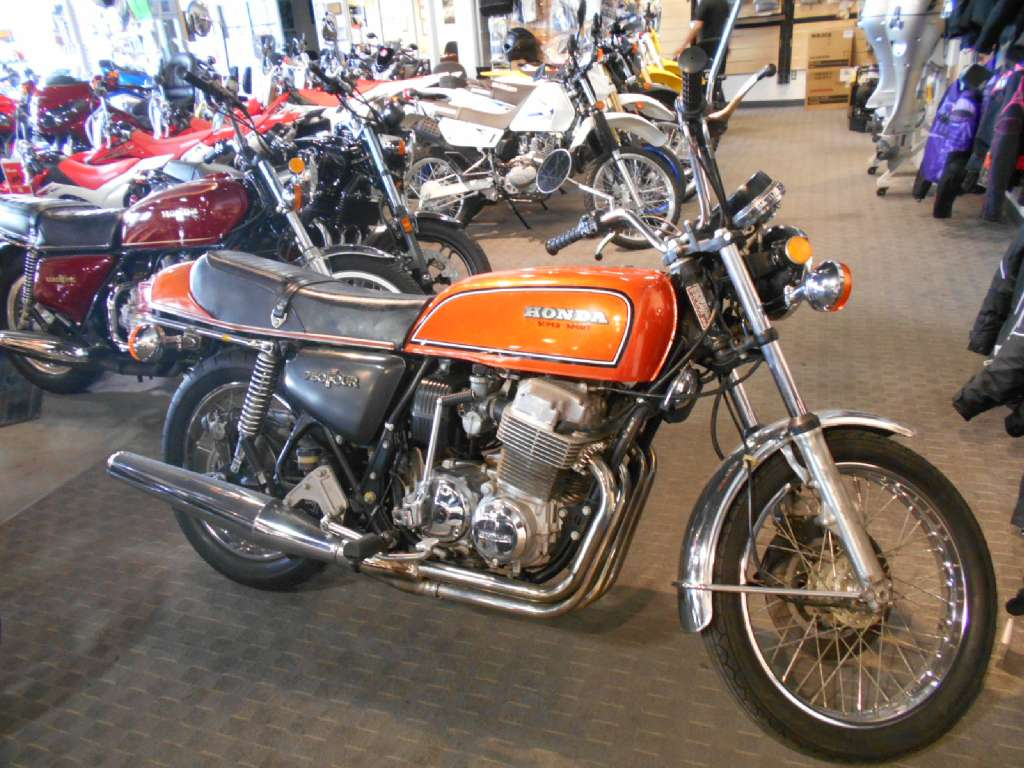 Page 30 Honda For Sale Price Used Motorcycle Supply 1970 Cb 90 1974 750f